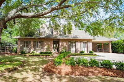Montgomery Single Family Home For Sale: 2441 Midfield Drive