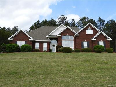 Millbrook Single Family Home For Sale: 30 Highland Cove