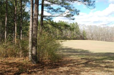 Residential Lots & Land For Sale: Macon County 10 Road