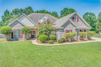 Prattville Single Family Home For Sale: 111 Auburn Road
