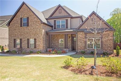 Prattville Single Family Home For Sale: 114 Weston Street