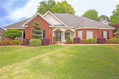 Millbrook Single Family Home For Sale: 399 Mountain Ridge Road