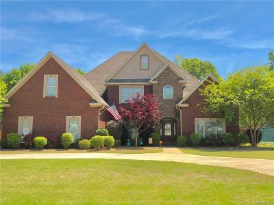 Millbrook Single Family Home For Sale: 105 Little Deer Run