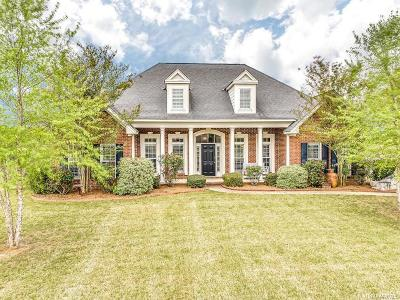 Millbrook Single Family Home For Sale: 254 Cantabury Lane