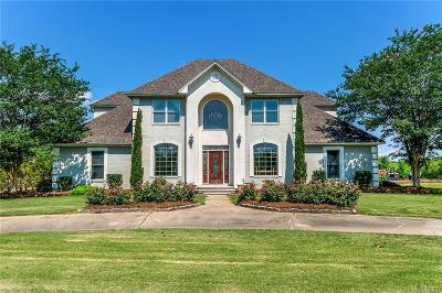 Pike Road Single Family Home For Sale: 5101 Old Pike Trace