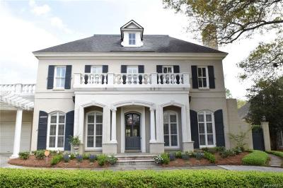 Montgomery Single Family Home For Sale: 2313 Rosemont Place
