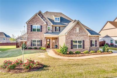 Prattville Single Family Home For Sale: 435 Sydney Drive N