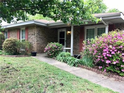 Montgomery Single Family Home For Sale: 340 Northwestern Road