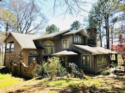 Prattville Single Family Home For Sale: 2068 County Road 59 Road