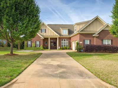Montgomery Single Family Home For Sale: 5572 Hollister Drive