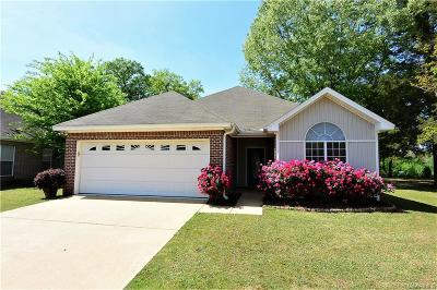 Wetumpka Single Family Home For Sale: 505 River Park Court