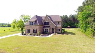 Pike Road Single Family Home For Sale: 9426 Manor Way