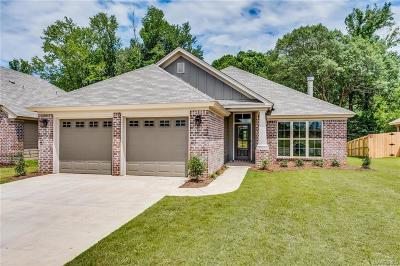 Montgomery Single Family Home For Sale: 929 Russborough Trace