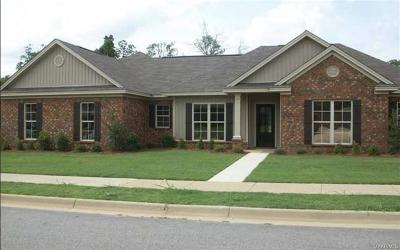 Montgomery Single Family Home For Sale: 8601 Will Newton Drive