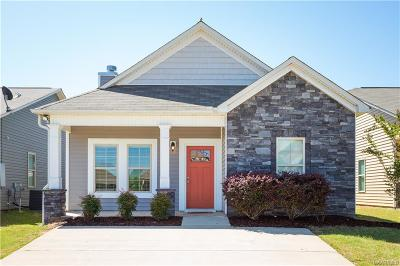 Montgomery Single Family Home For Sale: 6628 Rock Ledge Road