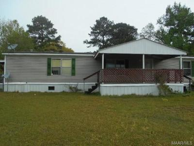 Prattville Single Family Home For Sale: 107 Hillwood Road