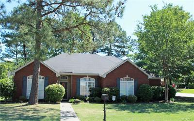 Millbrook Single Family Home For Sale: 14 Cobb Forest Court