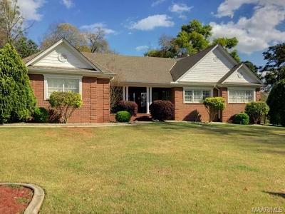 Prattville Single Family Home For Sale: 788 Wedgewood Court