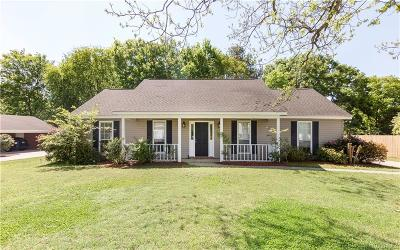 Wetumpka Single Family Home For Sale: 85 Country Club Drive