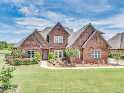 Montgomery Single Family Home For Sale: 9704 Irving Lane