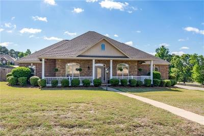Wetumpka Single Family Home For Sale: 18 Marble Way