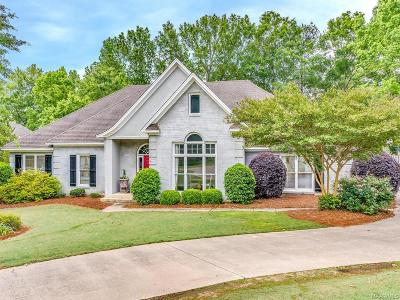 Montgomery Single Family Home For Sale: 9730 Ivy Green Drive