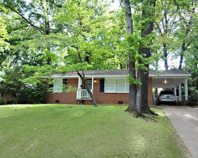 Montgomery Single Family Home For Sale: 321 Whetstone Drive