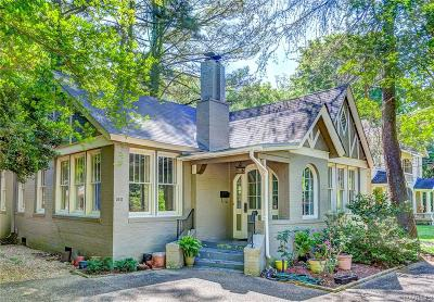 Montgomery Single Family Home For Sale: 3111 Audubon Road