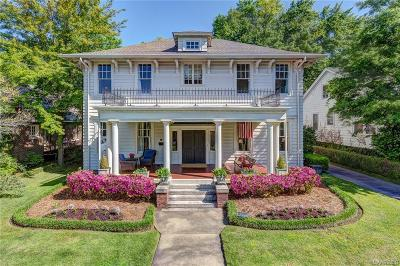 Montgomery Single Family Home For Sale: 335 Felder Avenue