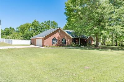 Millbrook Single Family Home For Sale: 2259 Grandview Road
