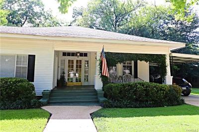 Prattville Single Family Home For Sale: 315 S Northington Street