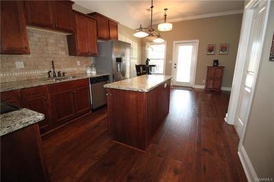 Montgomery Single Family Home For Sale: 8323 Faith Lane