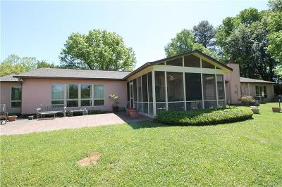 Montgomery AL Single Family Home For Sale: $419,000
