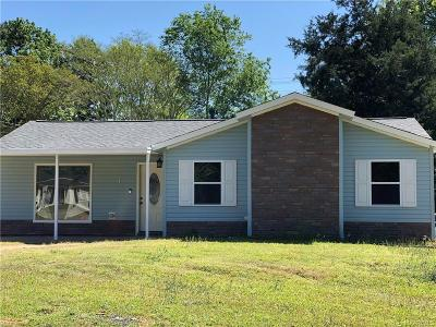 Prattville Single Family Home For Sale: 440 Montana Court