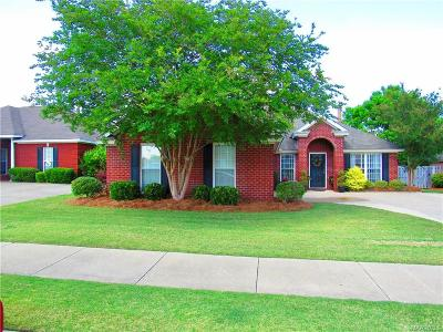 Montgomery Single Family Home For Sale: 8979 Abingdon Place