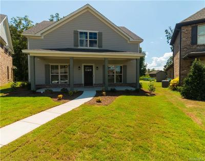 Montgomery Single Family Home For Sale: 1472 Prairie Oak Drive