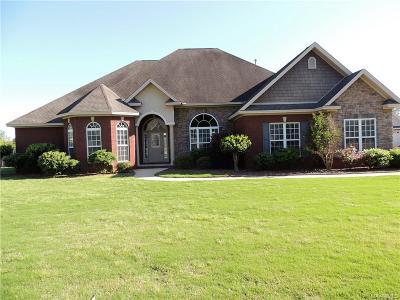 Prattville Single Family Home For Sale: 2612 Savannah Drive