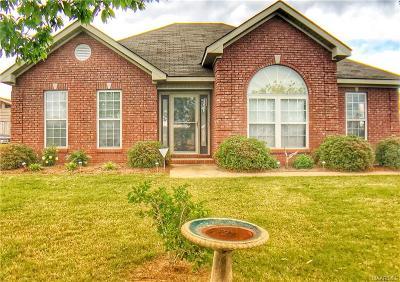 Tallassee Single Family Home For Sale: 112 Stoneridge Drive