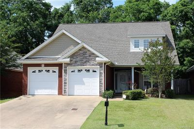 Millbrook Single Family Home For Sale: 77 N Brittany Drive