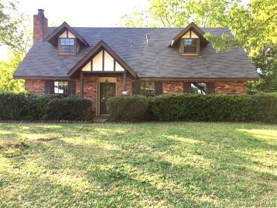 Montgomery Single Family Home For Sale: 5828 Roxboro Drive