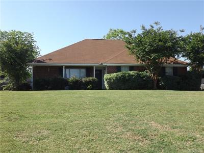 Pecan Ridge Single Family Home For Sale: 103 Shannon Court