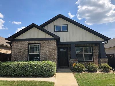 Glennbrooke Single Family Home For Sale: 116 Glennbrooke Lane
