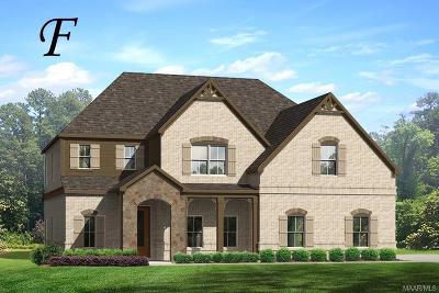 Glennbrooke Single Family Home For Sale: 186 Houston Street