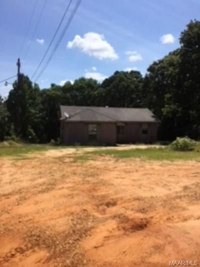 Prattville Single Family Home For Sale: 1376 Rice Park Circle