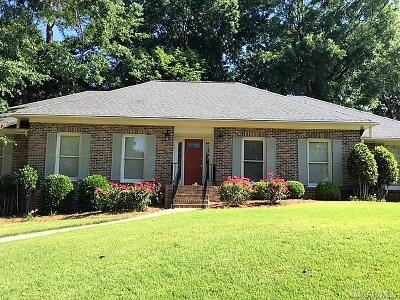 Montgomery Single Family Home For Sale: 231 Fox Hollow Road