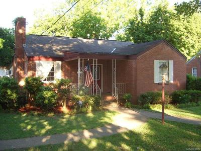 Montgomery Single Family Home For Sale: 147 Oak Forest Drive