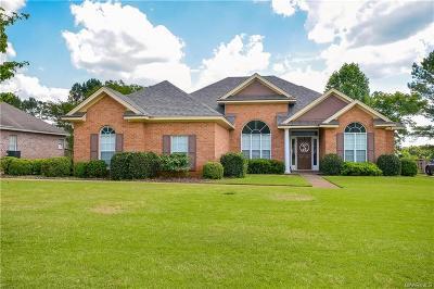 Emerald Mountain Single Family Home For Sale: 168 Poplar Grove Drive