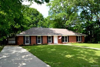 Hillwood Single Family Home For Sale: 3517 Silver Lane