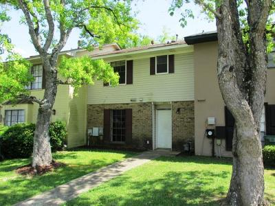 Montgomery Condo/Townhouse For Sale: 1206 Seth Johnson Drive