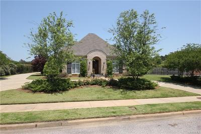 Montgomery Single Family Home For Sale: 7183 Old Southwick Place
